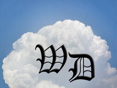 Written Dreams Logo