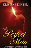 The Perfect Man written by Kristine Kathryn Rusch