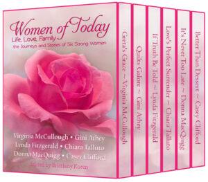 Women Of Today Box(2)