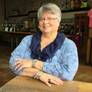 Mary Grace Murphy mystery author